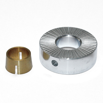 Air Supply Collet & Drive Flange for AS-40H