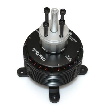 Dualsky GA6000.8 V2 Xmotor