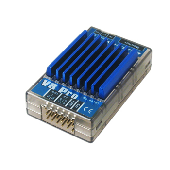 Dualsky VR-Pro Linear Voltage Regulator
