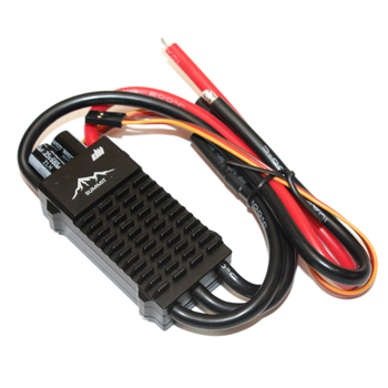 Dualsky Summit 120 ESC