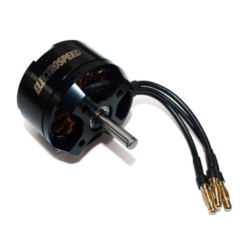Electrospeed 5045/10 720KV Brushless Motor