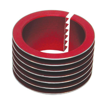 MP Jet Heatsink for AC25/25 (Radial)