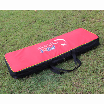 Wing Bag For Trainer/Sky-Wolf (Red/Black)