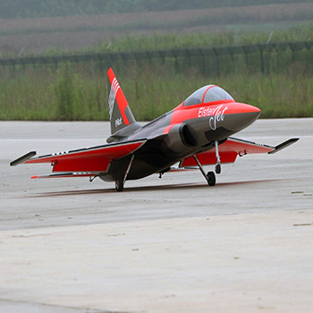 Pilot-RC FC1 3.05m (120in) Composite Jet