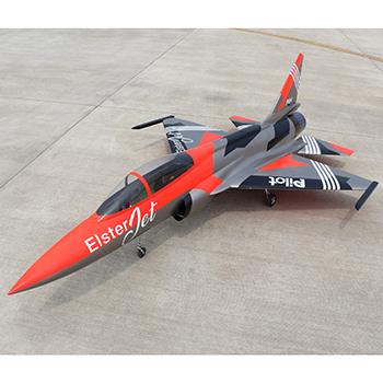 Pilot-RC FC1 3D 3.05m (120in) Composite Jet