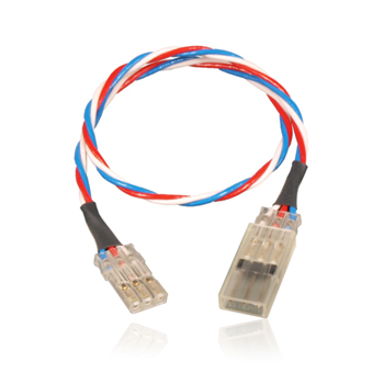 PowerBox-Systems Premium Servo Extension Lead 10cm