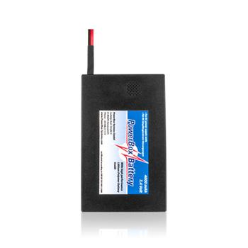Battery 4000