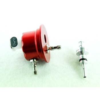 Secraft Refueling Cap V2 (Red)