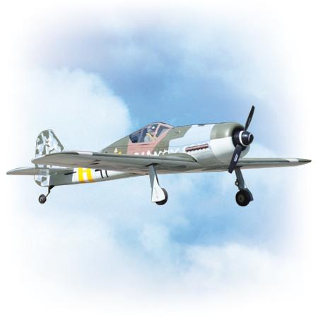 VQ Model Focke-Wulf FW-190D9