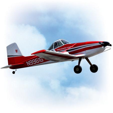 VQ Cessna 188 AGwagon 90 Size