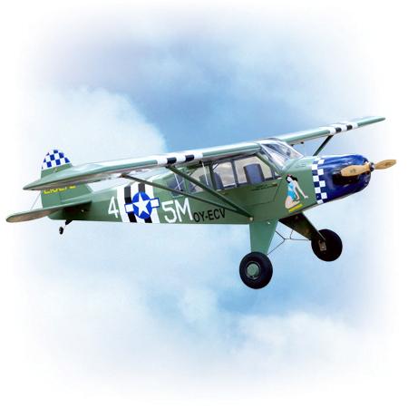 VQ Model L-4A Grasshopper