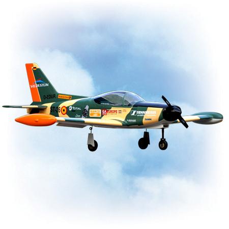 VQ Siai Marchetti SF-260 60~90 Size