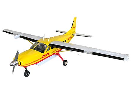 Cessna 208 Grand Caravan 66.9in Wingspan