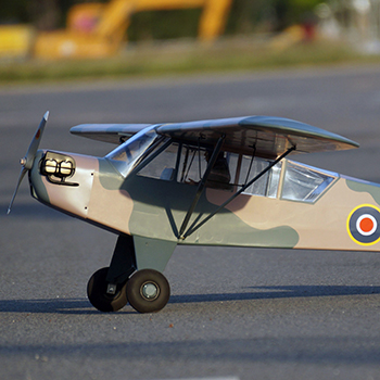 L-4A Grasshopper 94.5in Wingspan ARF