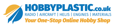 Hobbyplastic.co.uk your one stop online hobby shop